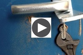 Bulgaarse methode | Cilinder breken